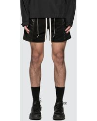 MR. COMPLETELY - Boxy Shorts - Lyst