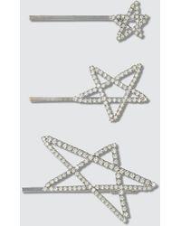 Lelet Seeing Stars Bobbi Set - Metallic
