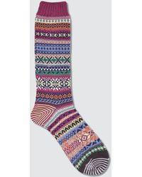 Chup - Vuokatti Socks - Lyst