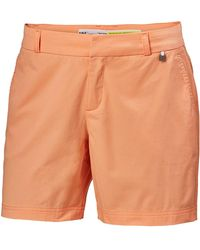 Helly Hansen Sailing Trouser Orange