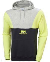 Helly Hansen Noir L - Multicolore