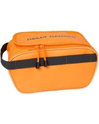 Helly Hansen H/H SCOUT WASH BAG - Naranja