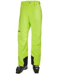 Helly Hansen - Legendary Insulated Ski Trousers - Lyst