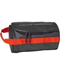 Helly Hansen Hh Wash Bag 2 - Gray