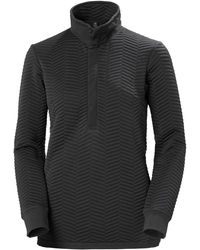 Helly Hansen Midlayer Black