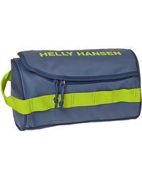 Helly Hansen Wash Bag 2 Yellow