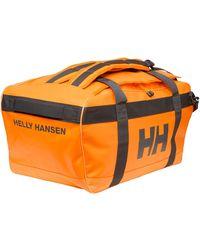 Helly Hansen SCOUT DUFFEL L - Naranja