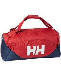 Helly Hansen Bislett Training Bag 36l - Red