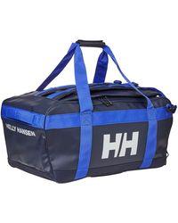 Helly Hansen Scout Duffel L - Bleu