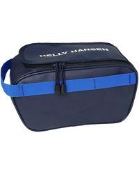 Helly Hansen H/H SCOUT WASH BAG - Azul