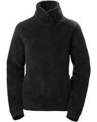 Helly Hansen Fleece Black