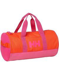 Helly Hansen S 2019 Active Duffel Bag - Pink