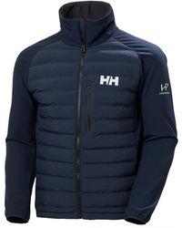 Helly Hansen Hp Insulator - Blue