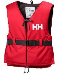 Helly Hansen SPORT II - Rojo