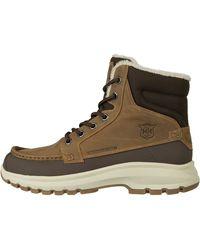 Helly Hansen Winter Boot Brown