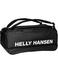 Helly Hansen Hh Racing Bag - Black