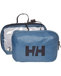 Helly Hansen Expedition Pouch Blue