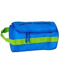 Helly Hansen WASH BAG 2 - Azul