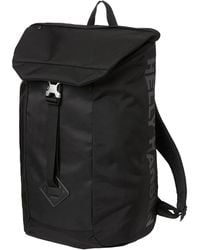 Helly Hansen Visby Backpack 30l - Black