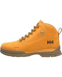 Helly Hansen Skardi Insulated Winter Boot Brown 40/7