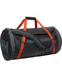 Helly Hansen Duffel Bag 2 90l Gray