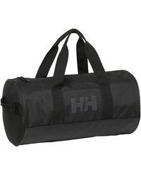 Helly Hansen S 2019 Active Duffel Bag - Black