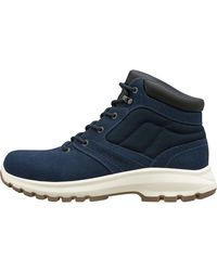 Helly Hansen Montreal V2 Casual Shoe Navy 45/11 - Blue