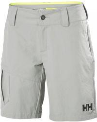 Helly Hansen Sailing Trouser Grey