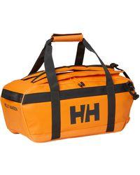 Helly Hansen H/h Scout Duffel M - Orange