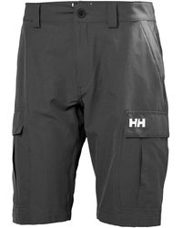 Helly Hansen Pantalon De Voile - Noir