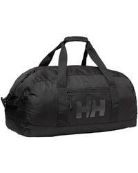 Helly Hansen Sport Duffel 30l - Black