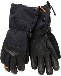 Helly Hansen Ullr Sogn Ht Glove - Black