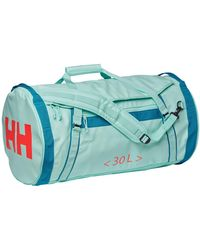 Helly Hansen Hh Duffel Bag 2 30l - Blue