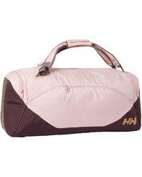 Helly Hansen Bislett Training Bag 36l - Pink
