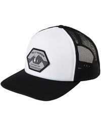 Helly Hansen Hh Flatbrim Trucker Cap - White
