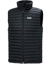 Helly Hansen Sirdal Insulator Vest - Black