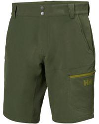Helly Hansen Pantalon De Randonnée - Vert