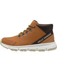 Helly Hansen Fendvard Boot - Wasserdichte Premium-sneakerstiefel Braun 40.5