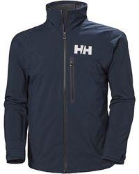 Helly Hansen Active Midlayer Jacket - Blue