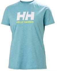 Helly Hansen Blue