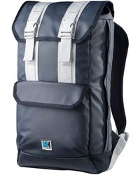 Helly Hansen Back Pack Navy - Blue