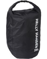 Helly Hansen Light Dry Tasche 20l Schwarz Std