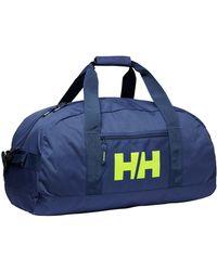 Helly Hansen Sport Duffel 50l Navy - Blue