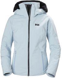 Helly Hansen - Verbier Infinity Ski Jacket L - Lyst