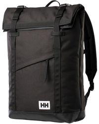 Helly Hansen Stockholm Backpack - Black