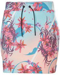 Helly Hansen Hp Ocean Skirt Sailing Trouser Pink