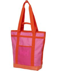 Helly Hansen Active Tote Pink