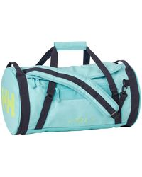 Helly Hansen Duffel Bag 2 30l Blue