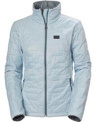 Helly Hansen - Lifaloft Lightweight Insulator Jacket L - Lyst