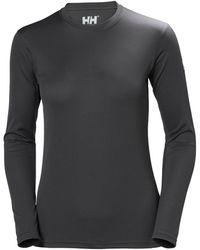 Helly Hansen Sous-vêtement Technique - Noir